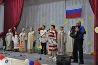 Концерт «Люблю тебя, моя Россия!» состоялся в «Лесной даче»
