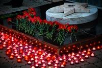Представитель Томской епархии принял участие во всероссийской акции «Завтра была война»