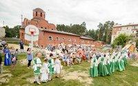 Около 400 человек посетили семейный праздник в с. Тимирязевском