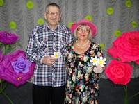 В Доме-интернате «Лесная дача» отметили День семьи, любви и верности
