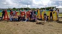 Томская и северская молодёжь приняла участие в форуме «Добролето-2019. Территория веры»