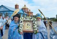 Томичей приглашают на торжества в честь обретения чудотворной Богородской иконы Божией Матери