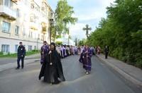13 августа в Томске пройдет Общегородской крестный ход