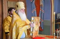 25 лет служения в священном сане секретаря Томской епархии архимандрита Иосифа (Еременко)