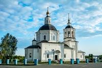 Спасской церкви в с. Коларово исполняется 220 лет