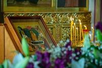 Праздник Успения Пресвятой Богородицы отмечают на Томской земле