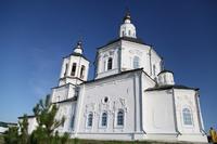 В старинном храме с. Коларово состоялись юбилейные престольные торжества