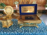 В Томск прибывают великие святыни