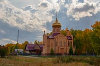 Митрополит Ростислав совершит богослужение в Асиновском районе