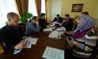 В Томской епархии ищут новые подходы к общению с со студенческой молодежью