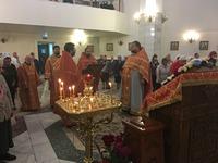 Всероссийский день трезвости собрал томичей на молитву