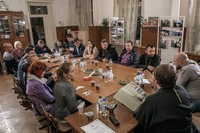 Томские православные общества трезвости обменялись опытом работы