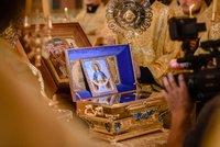 Северчане смогут поклониться мощам блаженной Матроны Московской и ковчегу с частью Покрова Пресвятой Богородицы