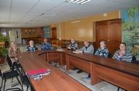 В Доме-интернате «Лесная дача» состоялось мероприятие, посвящённое Всероссийскому дню трезвости