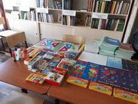 Храмы Томской епархии помогли нуждающимся семьям собрать детей в школу