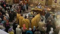 Сотни северчан поклонились великим святыням