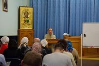 В Томской духовной семинарии начались богословские курсы для мирян