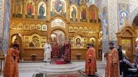 На Бутовском полигоне в Москве почтили память новомученицы Татианы Томской