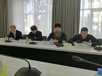 Представитель Томской епархии принял участие  в туристском форуме в г. Кемерово