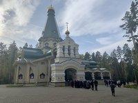 Представители Томской епархии приняли участие в III Всероссийском слете православных центров помощи наркозависимым