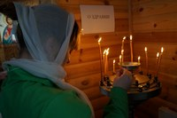 В томских исправительных колониях прошла «Неделя молитв»