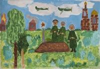 В Томске прошел детский художественный конкурс «Красота Божьего мира»