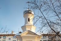 В часовне Домны Томской будут совершены молебны в день памяти святой