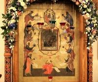 Митрополит Ростислав возглавит богослужения в праздник Казанской иконы Божией Матери