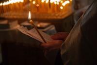 В Димитриевскую родительскую субботу в томских храмах молитвенно почтили память усопших