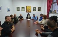 Представители Томской епархии приняли участие в семинаре по церковной реабилитации алко- и наркозависимых