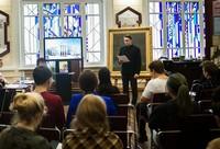 Студенты томских вузов приняли участие в Макариевских чтениях