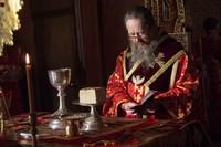 Глава Томской митрополии возглавил литургию по древнему чину