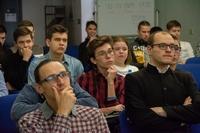 Томская молодёжь посетила занятия «Школы грамотности»
