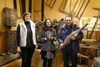Православный краеведческий клуб «Родиновед» исследует чулымские земли