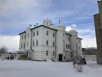 Томские паломники узнали о новых проектах Епархиальной паломнической службы