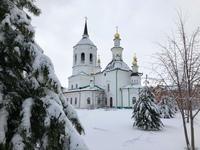 Паломническая служба Томской епархии приглашает томичей на встречу