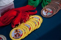 Команда Томской митрополии стала победителем в межъепархиальном турнире по мини-футболу