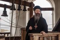 28 ноября – День хиротонии митрополита Томского и Асиновского Ростислава