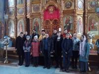 Вопросы молодёжного служения обсудили на семинаре в Киселёвске