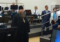 Представитель Томской епархии принял участие в концерте, посвящённом Дню матери