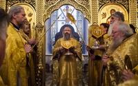 Глава Томской митрополии возглавил престольные торжества в Александро-Невском храме