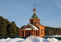 Праздничные богослужения будут совершены в храмах святителя Николая
