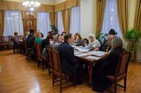 Состоялось первое заседание Оргкомитета XXX Кирилло-Мефодиевских чтений
