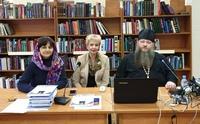 В Томске прошел обучающий вебинар для работников библиотечной системы Томской области.