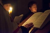 В православных храмах читают канон Предпразднства Рождества Христова