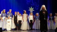 В Томске состоится концерт Рождественского фестиваля воскресных школ