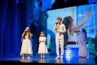 В Томске прошёл Рождественский фестиваль воскресных школ
