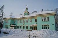 Митрополит Ростислав совершил богослужение в престольный праздник храма Серафима Саровского