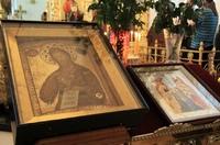 Крещенские богослужения в храмах Томской епархии