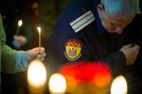 Томичи молитвенно почтили память жертв геноцида казачества